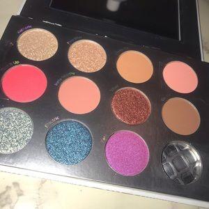 PUR Cosmetics Festivals 2.0 Eye Palette